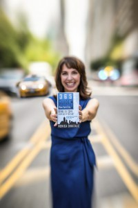 Monica DiNatale 365 Guide New York City Restaurant Deals Bar Specials NYC Book