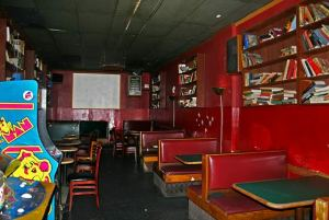 Library Dive Bar 365 Guide NYC New York City