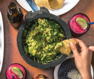 Rosa Mexicana Mexican NYC Restaurant Week New York City