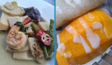 Spicy Summer Thai Food New York City Restaurant Bar Deals