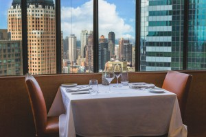 The View Mothers Day Brunch NYC 365 Guide New York City
