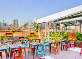 Cantina Rooftop NYC Oasis 365 Guide New York City