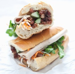 Banh Mi Saigon NYC Cheap Eats 365 Guide New York City