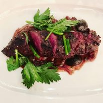 Hunt and Fish Club Restaurant Week NYC 365 Guide New York City Monica DiNatale