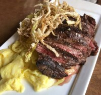 Sojourn Valentine's Day NYC 365 Guide New York City restaurant Monica DiNatale