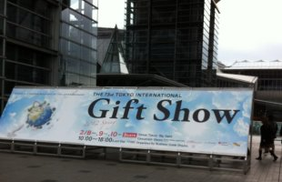 kolohes TOKYO Gift Show 2012 SPRING
