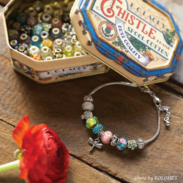 Lutini beads KOLOHE'S