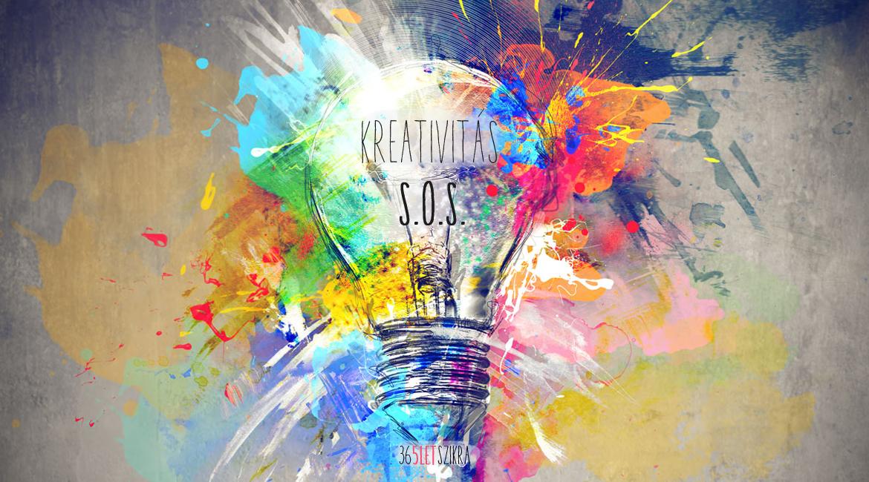 A kreativitás bajban van | Out of Your Box Magazinblog | 365letszikra.hu