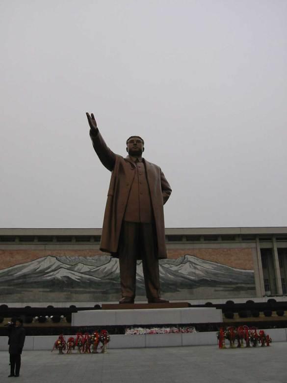 Észak-Korea elit egyeteme rosszabb, mint a guantanamoi fogolytábor