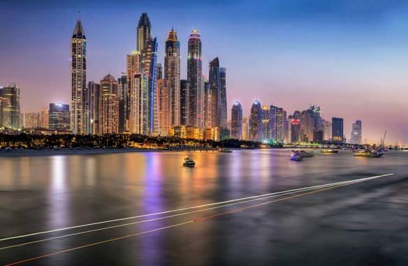 Luxus és örök nyár, ahol mindenki az álmait éli – Hello Dubai!