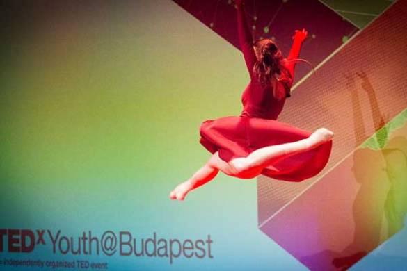 Mit hozunk a múltból, hol vagyunk a jelenben és mit ígér a jövő? TedxYouth@Budapest