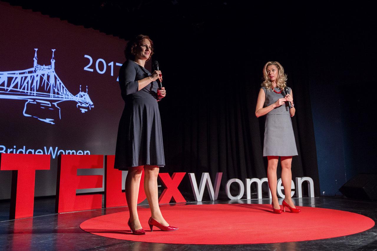 Női történetek, melyek a jövőt formálják. TEDxLibertyBridgeWomen | Szabados_Andrea_Bite_Barbara