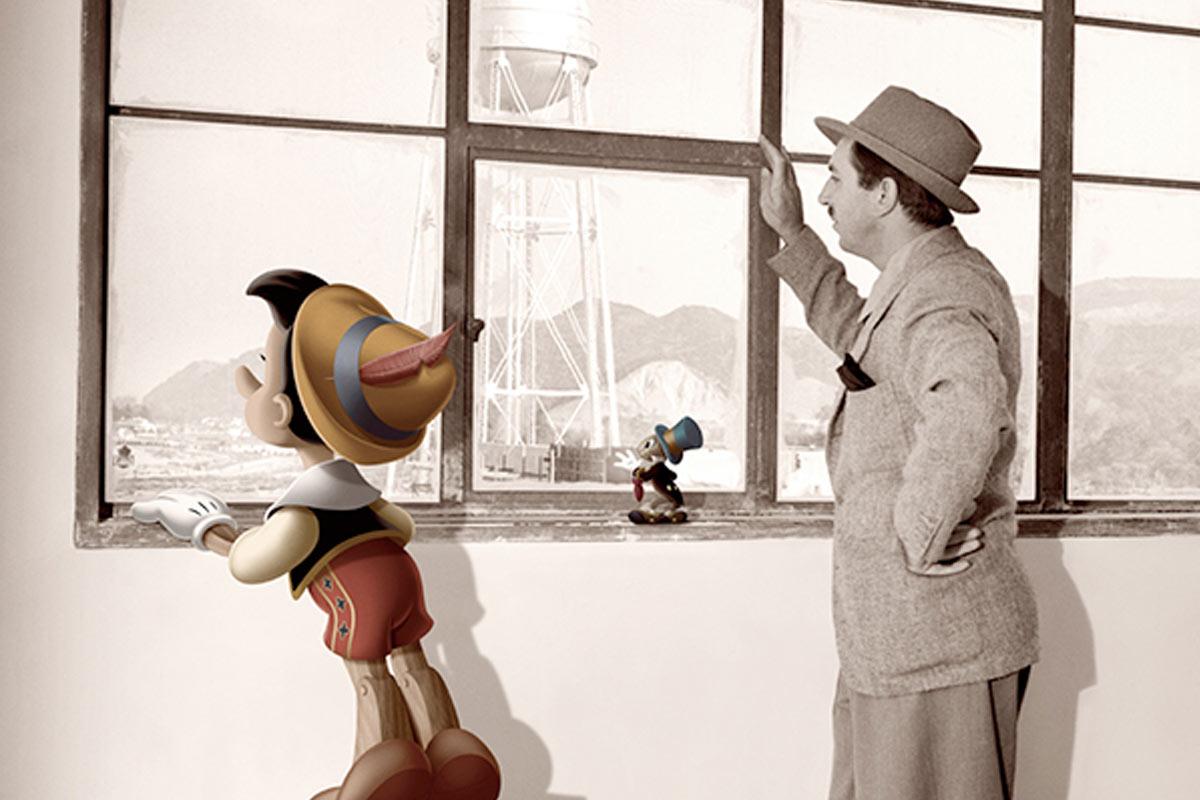 Walt Disney módszer - Láss bele a világ egyik legkreatívabb emberének eszköztárába