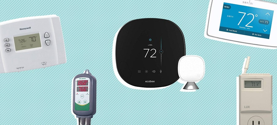 Best Thermostats for Sleep