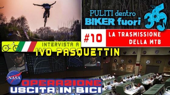 puntata 10 puliti dentro biker fuori