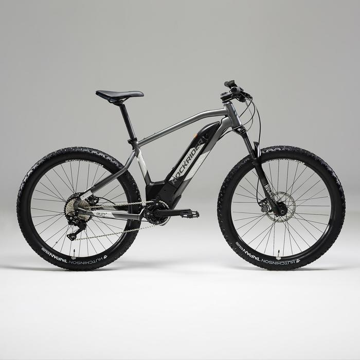 "DECATHLON ROCKRIDER eST900 27,5"" PLUS"