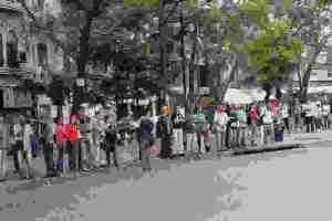Ανθρωπιστική βόηθεια του Ερυθρού Σταυρού στη Βενεζουέλα | Πολιτική | DW