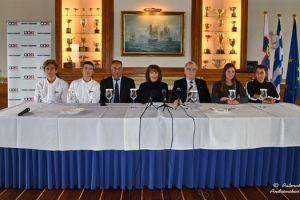 Αντίστροφη μέτρηση Athens International 420 Sailing Week 2019 - Ιστιοπλοία