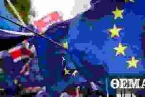 Η Βρετανία θα τηρεί τους κανόνες της ΕΕ στον αγροτικό τομέα και μετά το Brexit