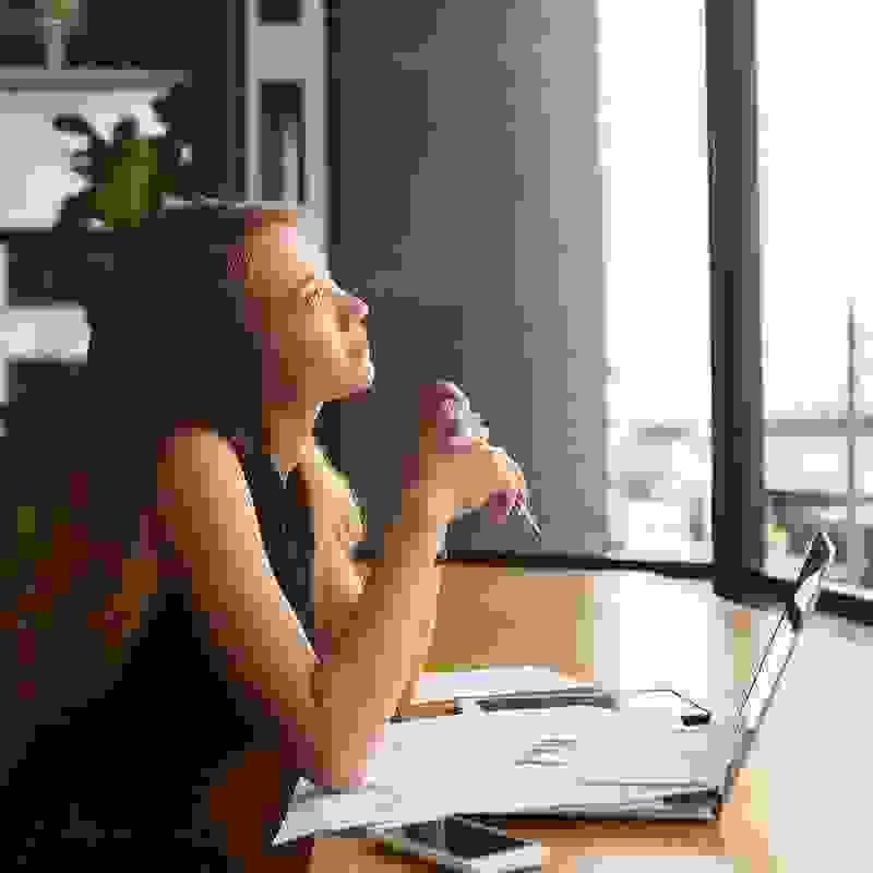 Μύρισε λεμόνι και άλλα 5 τρόποι να αυξήσεις την παραγωγικότητα σου