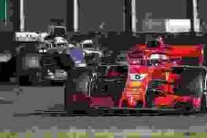 Ο Φέτελ νίκησε τον Χάμιλτον, γιατί η Mercedes προδόθηκε εκ των έσω... - Contra.gr