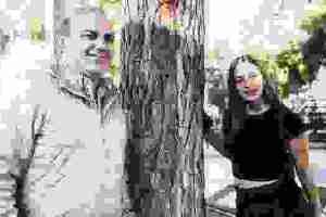 Πατήρ και κόρη Ελληνιάδη: Το Χάλη Γκάλη του Σταύρου και τα όνειρα της Έλενας - Contra.gr
