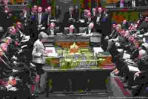 Eν αναμονή των εναλλακτικών προτάσεων για το Brexit | Πολιτική | DW