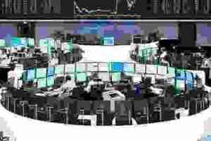 Ανοδικά οι αγορές στην Ευρώπη