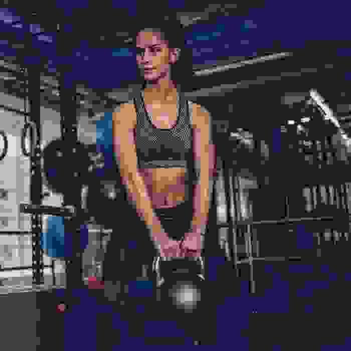 Ασκήσεις με βάρη: Αρκεί η προπόνηση ενδυνάμωσης μία φορά την εβδομάδα;
