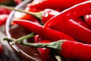 Ειδήσεις - Καυτερές πιπεριές: Οι...