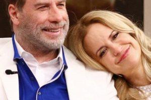 Ειδήσεις - John Travolta - Kelly Preston: Η...