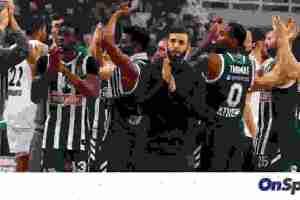 Μπουρούσης: «Με τον Πιτίνο από την αρχή, ο Παναθηναϊκός θα ήταν στο Final-4»