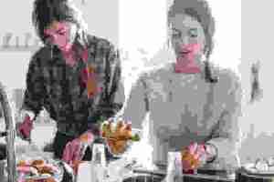 Νηστίσιμα πρωτεϊνικά γεύματα: Οι συνδυασμοί που προτείνει η διατροφολόγος