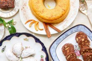 Χαλβάς, ξεροτήγανα, σκαλτσούνια και άλλες συνταγές για απολαυστικά νηστίσιμα γλυκά - [Lifo.gr]