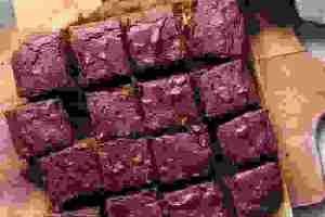 Χωρίς αλεύρι: Φτιάξε μπράουνις και μάφινς με δύο σούπερ συνταγές