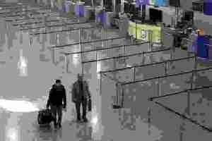 Fraport Creece: Αύξηση 8,2% της επιβατικής κίνησης στα 14 αεροδρόμια