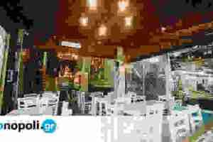 Meze & Deli: Ελληνικές γεύσεις με άρωμα delicatessen στο Χολαργό