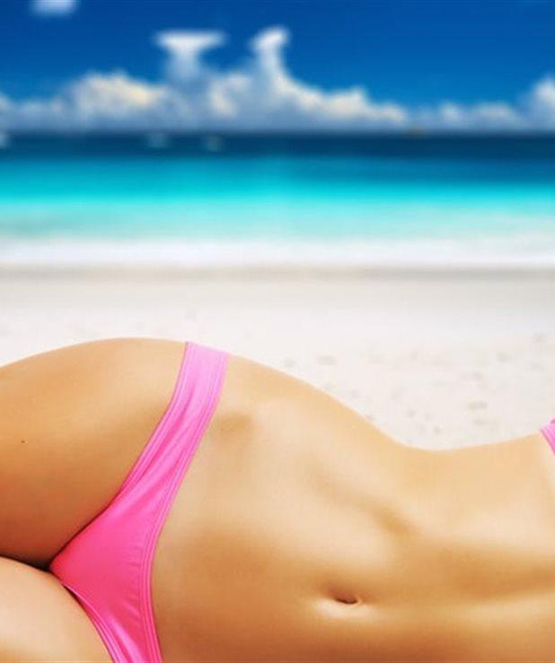 Αυτές είναι οι πιο εύκολες και αποτελεσματικές ασκήσεις για επίπεδη κοιλιά!