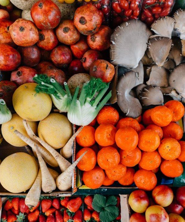 Βιολογικά προϊόντα: Όλα όσα πρέπει να γνωρίζουμε