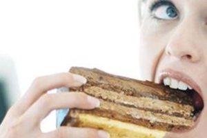 Για ποιον λόγο πεινάμε διαρκώς;