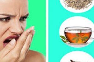 Δυσάρεστη αναπνοή, Κακοσμία; Μήπως φταίει το φαγητό σου;