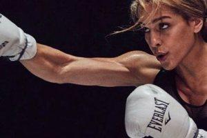 Θες να ξεκινήσεις kickboxing; Δες 4 πράγματα που συμβαίνουν στο σώμα σου σε ένα μάθημα
