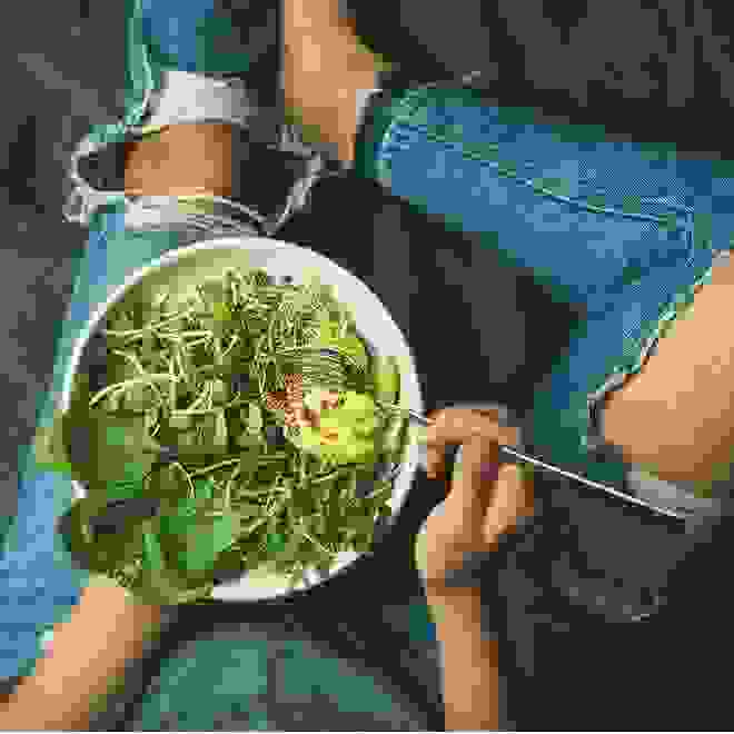 Κάνε τη δίαιτα FODMAP και απαλλάξου από το φούσκωμα στην κοιλιά - Shape.gr