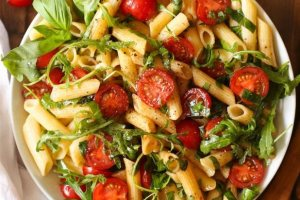 Ποιες τροφές θα σου δώσουν περισσότερη υγεία;