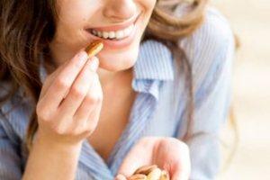 Έξι τροφές που περιορίζουν την πείνα
