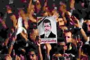 Αίγυπτος : Ανησυχία μετά τον θάνατο Μόρσι – Με κινητοποιήσεις απειλούν οι Αδελφοί Μουλμάνοι