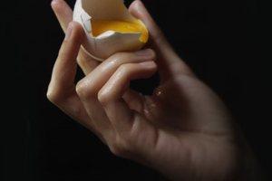 Η πρωτείνη στα αυγά και το δίλημμα κρόκος ή ασπράδι;