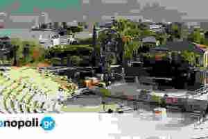 Ματαιώνεται η παράσταση της Εναλλακτικής Σκηνής της Λυρικής στη Μικρή Επίδαυρο - Monopoli.gr