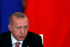Ο επίμονος Ερντογάν: Κανονικά οι γεωτρήσεις στη Μεσόγειο
