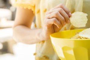 Πώς η κατανάλωση αλατιού επηρεάζει το βάρος σας